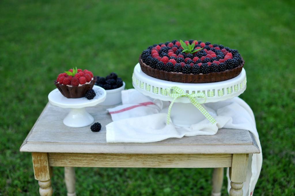 czekoladowa-tarta