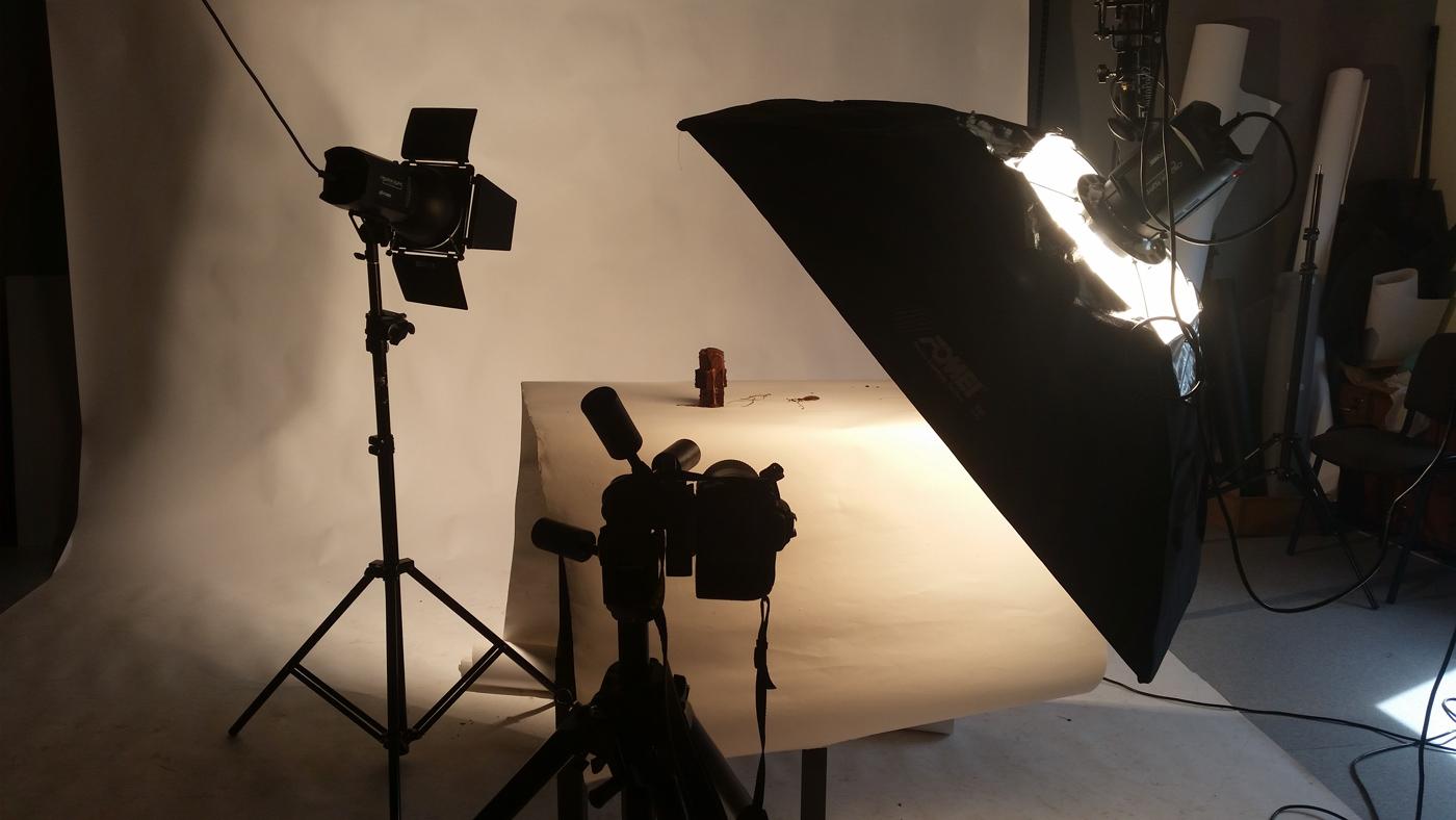 Prosty przepis na to, jak zostać fotomajstrem