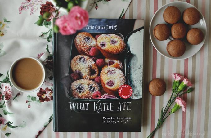 Pięknie wydane: What Katie Ate – recenzja książki