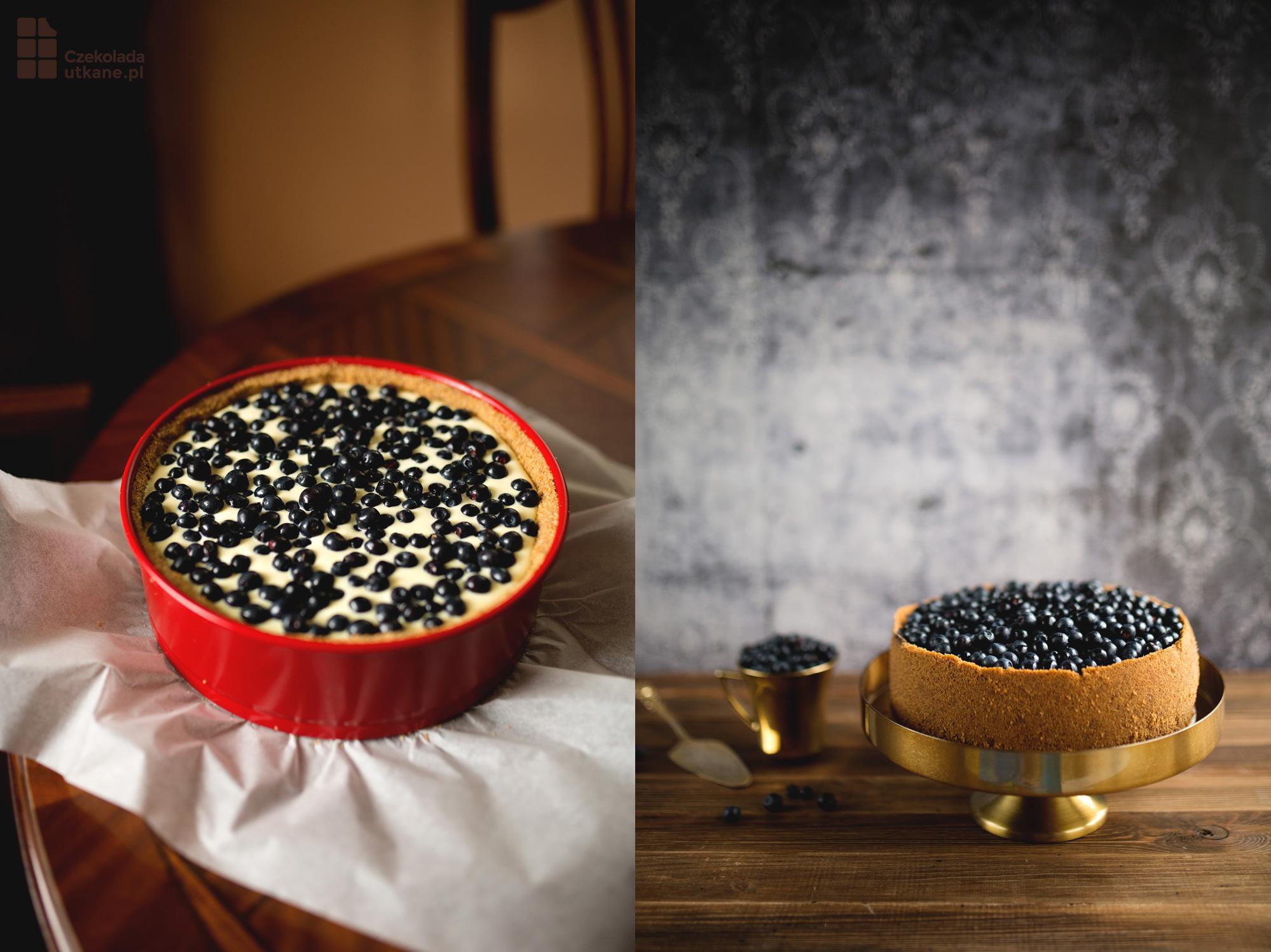 sernik-jagodowy