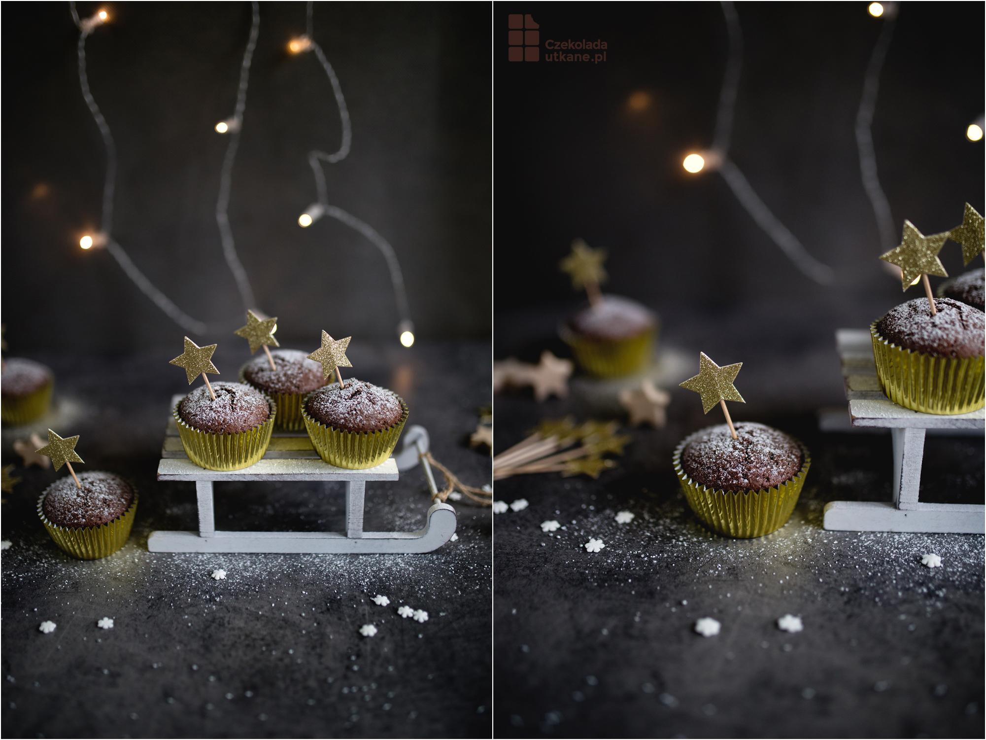 muffiny-piernikowe